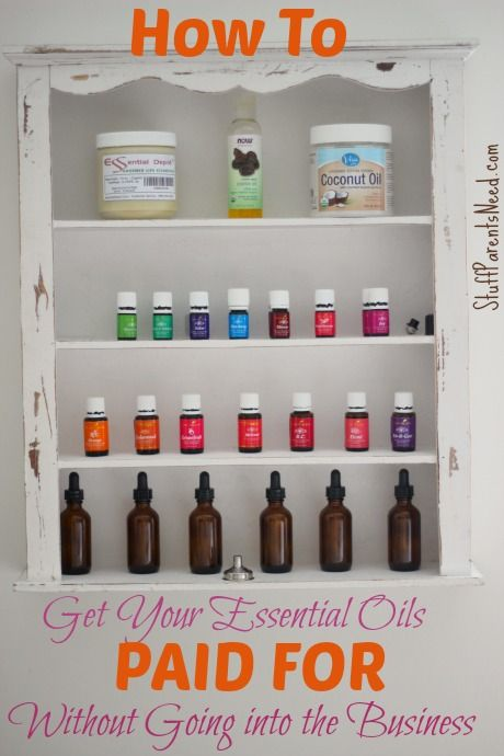 How to Get Free Oils with Young Living (Because If You've Tried Them, You Are Probably Addicted!)