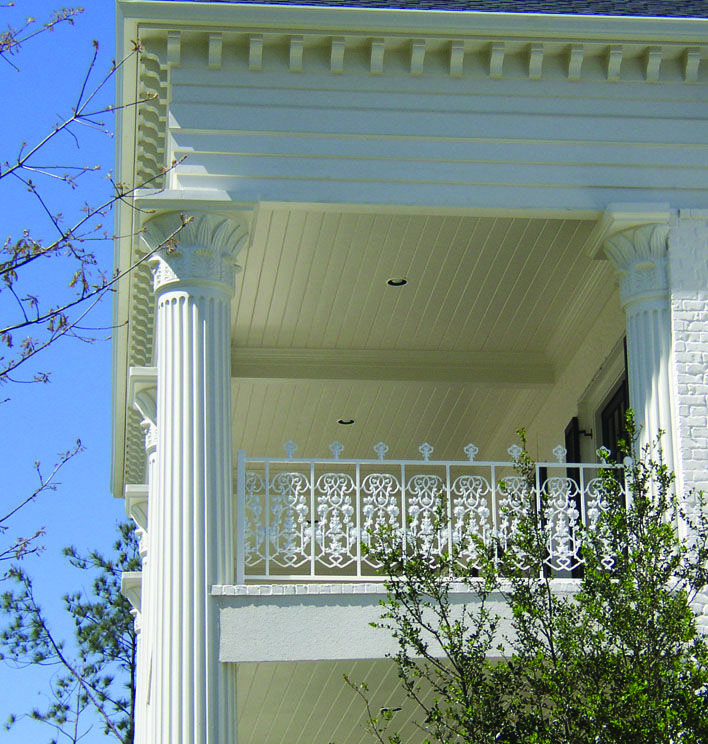 17 Best Ideas About Fiberglass Columns On Pinterest