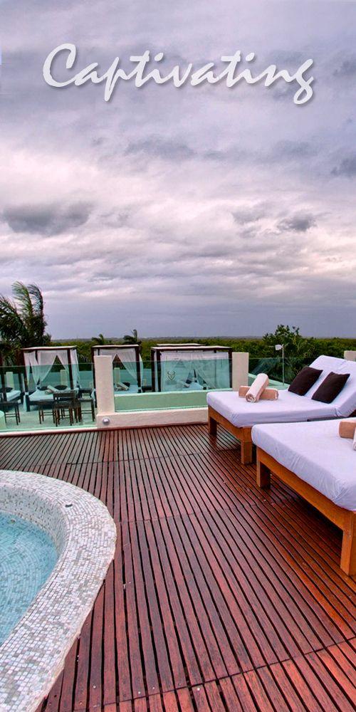 Best adults only resorts riviera maya seems