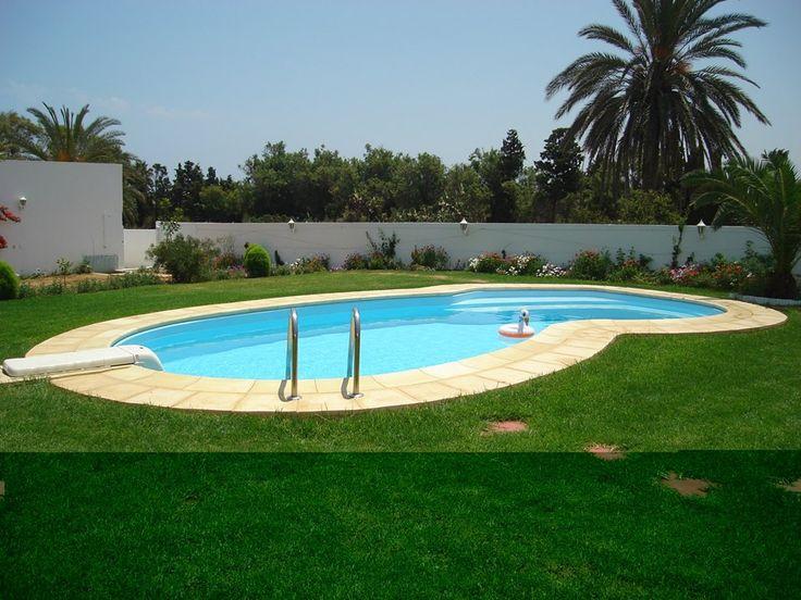 1000 images about vente piscine en tunisie produits et for Piscine monobloc
