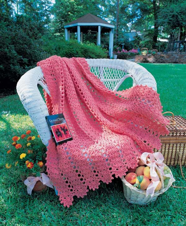 Talking Crochet ... Marigold Garden