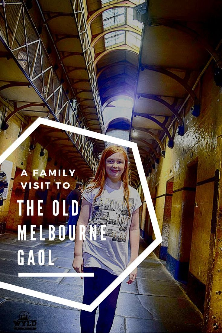 We recently visited The Old Melbourne Gaol. The Old Melbourne Gaol opened in 1845. During its time, 135 prisoners were put to death by hanging in this gaol. Today it is an amazing museum and site run by the National Trust of Australia. Take a visit and se