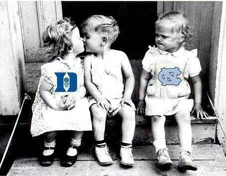 Duke Girls...best in the world! #LOL all the way!