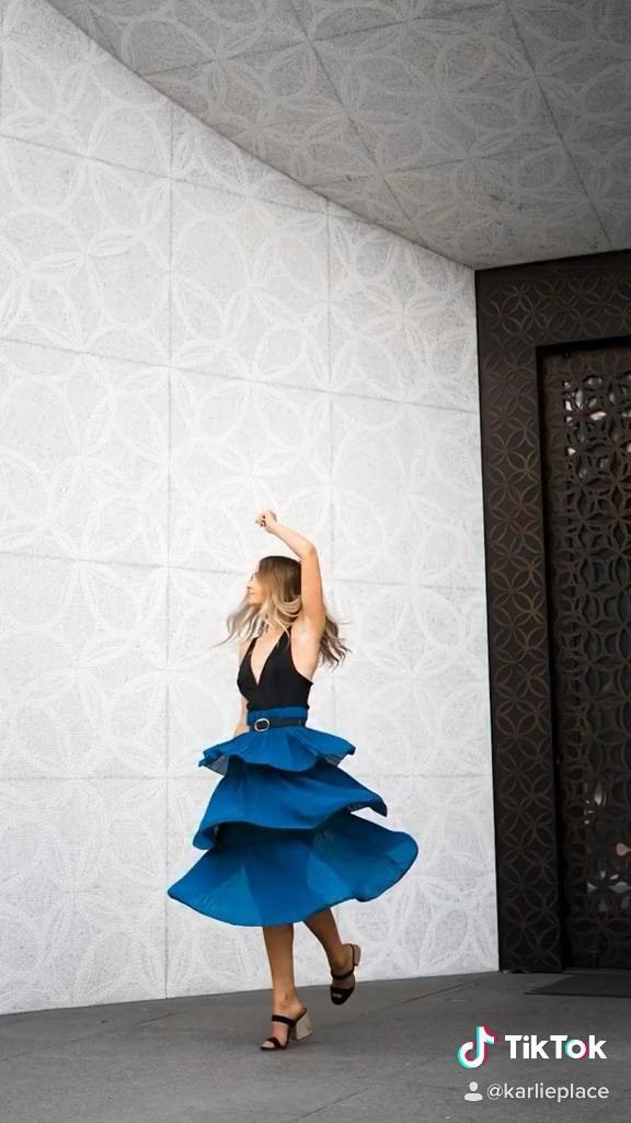 Karlie Place X Steve Madden Tiktok Video Fashion Steve Madden Shoes Dress Shoes