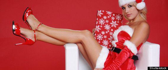 Julegaverne skal ikke være bløde, de skal vibrerer www.Gvibes.dk