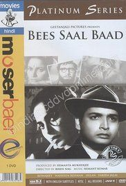 Bees Saal Baad 1962 Full Movie Hd. After a lusty Thakur rapes a young girl, she kills herself. Thereafter, the Thakur is killed by what the local people call the girl's vengeful spirit. Then the Thakur's son is also killed ...