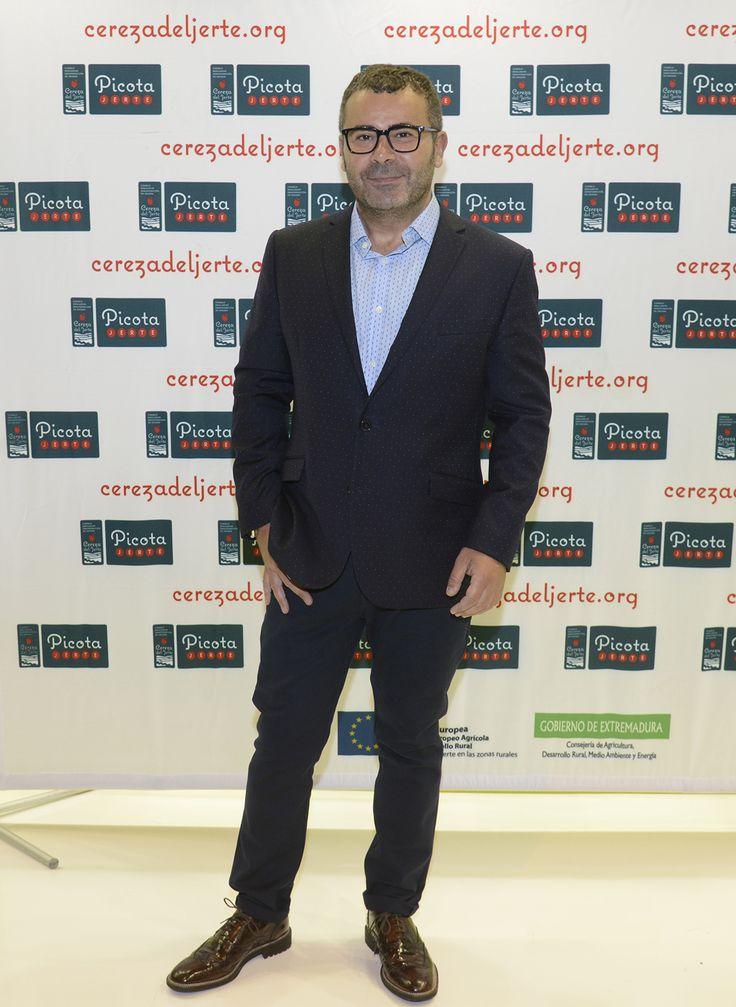Jorge Javier Vázquez, Premio a la Excelencia #PicotadelJerte 2016 #SalondeGourmets