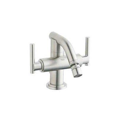 Grohe 24 017 Atrio OvertheRim Bidet Faucet