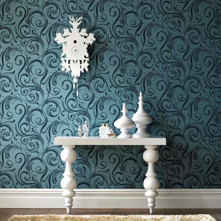 35 best Wallpaper Trends images on Pinterest Wall papers