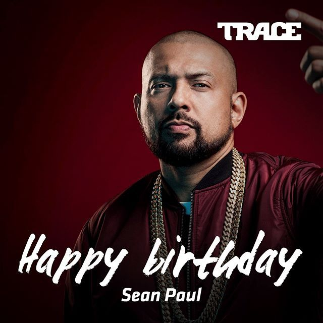 """Get Busy"", ""Temperature"" ""So fine"", ""We Be Burning"" tellement de hits par le King de La dancehall @duttypaul ! Quelle est votre chanson préférée ?  #birthdayboy #seanpaul #thetrinity #dancehall #Jamaica #kingston #duttyrock #happybirthday #love #music"
