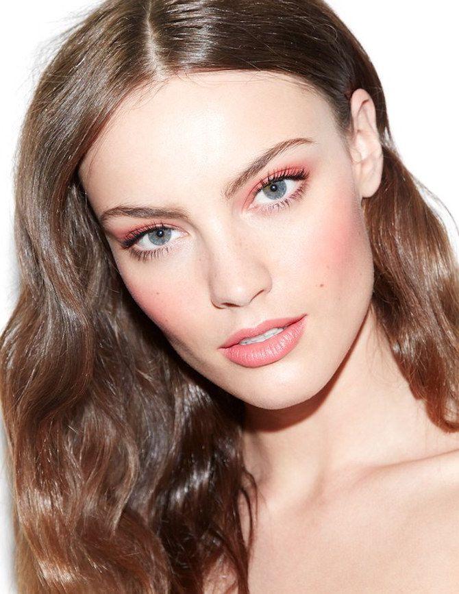 Haare und make up hochzeit wien