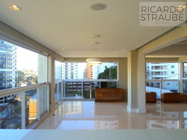 Foto link Apartamento residencial à venda, Parque Monte Líbano, Mogi das Cruzes.