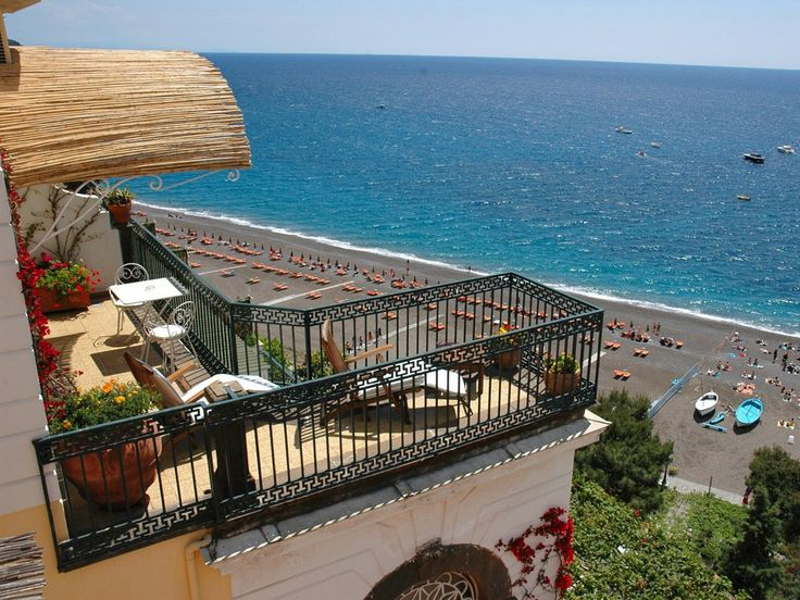 20 Of The Best Hotels In Italy