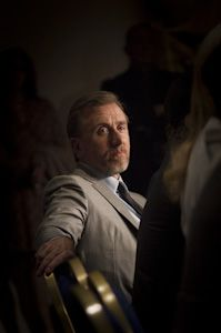 Tim Roth - Opening of the 2014 Cannes Film Festival