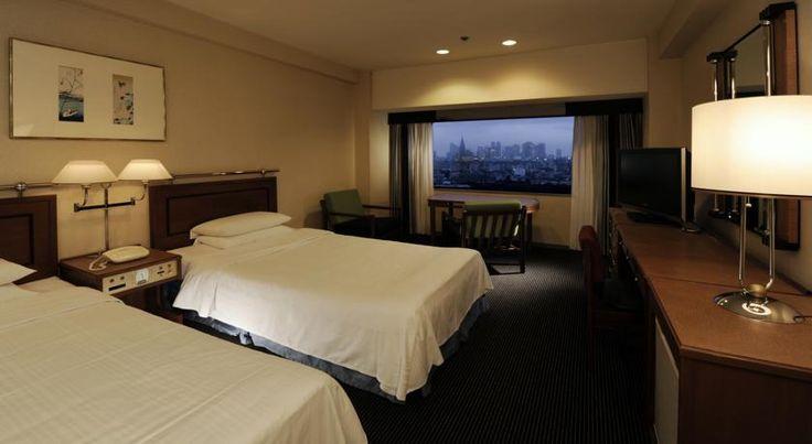Best Hotels in Chiyoda, Tokyo: Hotel New Otani Tokyo Garden Tower (4 stars)