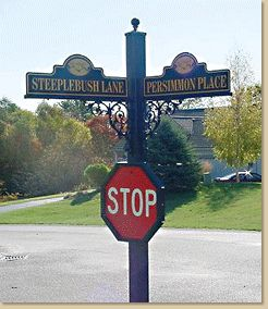 8 best Street Signs and Poles images on Pinterest Street signs