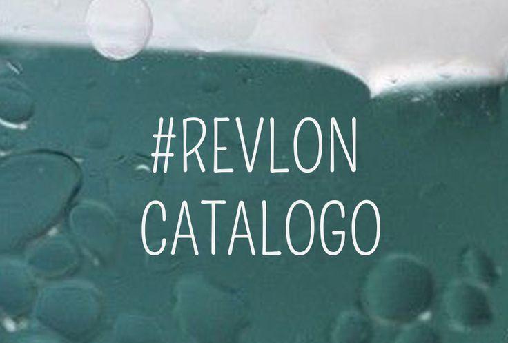 Conoce todo lo que REVLON tiene en Colombia para ti