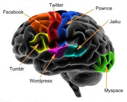 Pienso..luego redes sociales