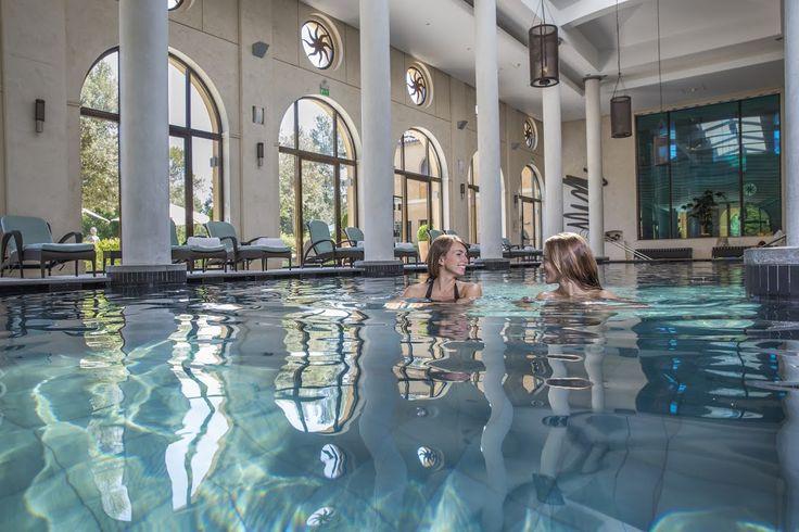 Особенная дружба: новая SPA-программа для матери и дочери в отеле Terre Blanche Hotel Spa Golf Resort, Франция