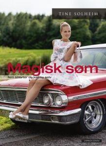 Magisk søm av Tine Solheim (Innbundet) - Håndarbeid | Tanum nettbokhandel