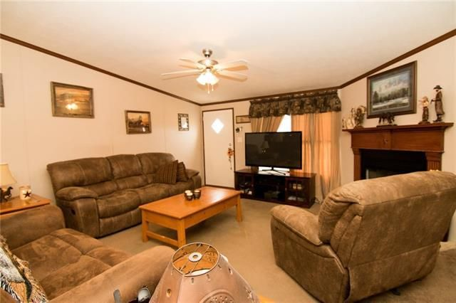 202 Kalinga Drive Weatherford TX 5 Bedroom 3 Bathroom Single Family