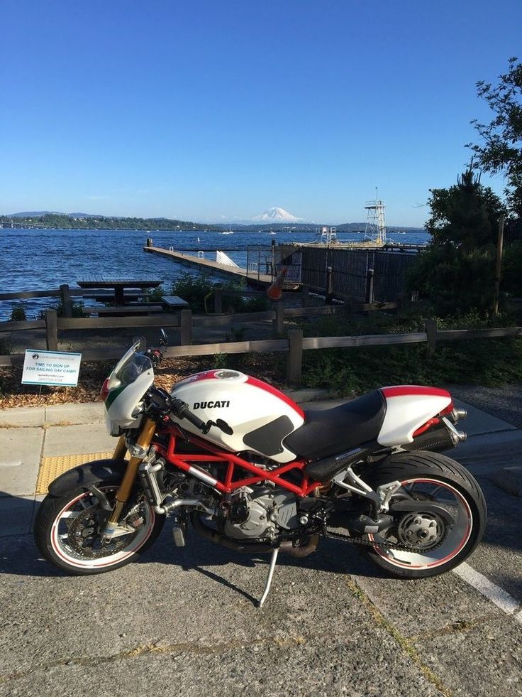 2007 DUCATI MONSTER S2R 1000 | Picture 2704414