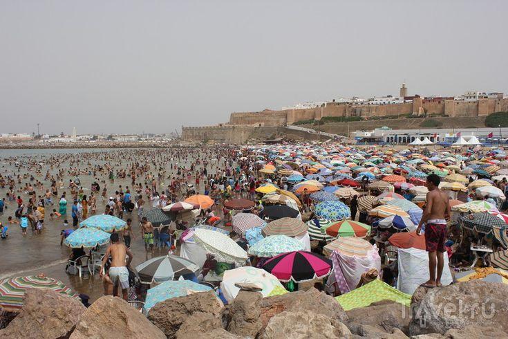 Марокко. Касабланка, Рабат и Фес