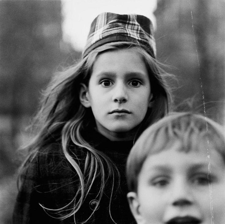 © Diane Arbus
