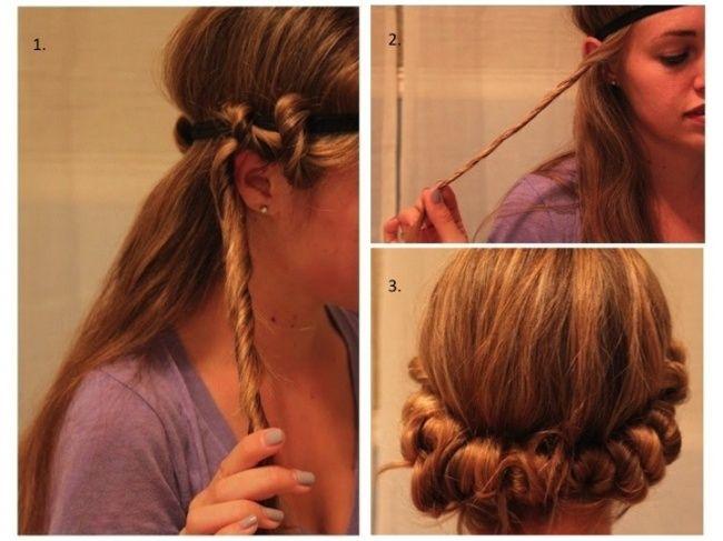 peinados renacentistas - Buscar con Google