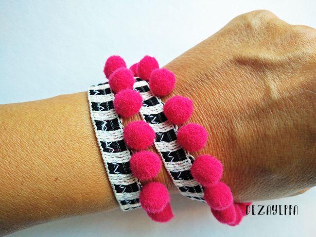 bracciali EtnoPop DezaYeppa EtnoPop bracelets  #bracelets #bracciali…