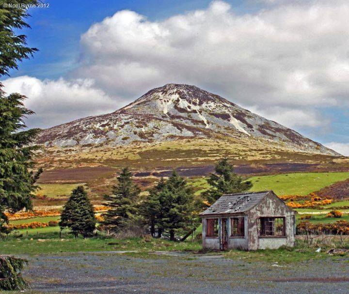 2354 Best Images About PLACES IN IRELAND On Pinterest