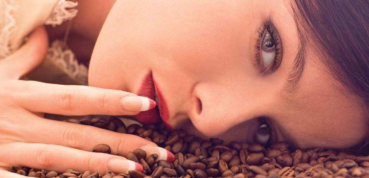 Kahve Telvesi İle Cilt Bakımı