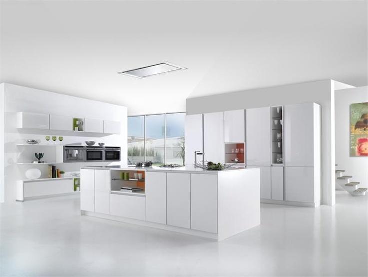 Кухня-остров