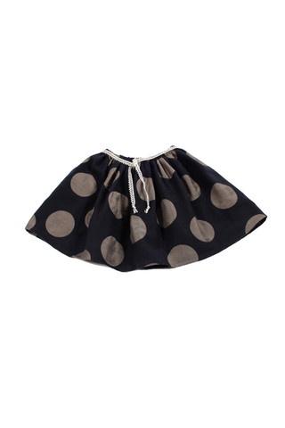 Christina Rohde Spot Skirt / sparkle & spin