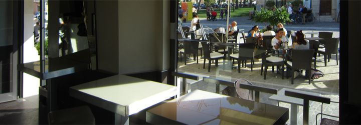 Caffetteria Gelateria Saffi Caffè - Senigallia (Ancona) - Gallery - Saffi Caffè 2012