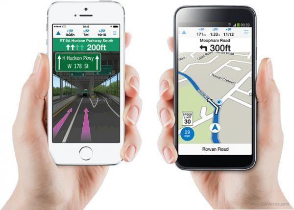 Garmin Viago er et nytt gps program til mobiltelefon. Meget rimelig, og utrolig brukervennlig