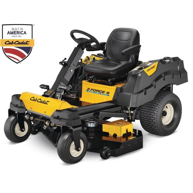 Wiring Diagram For Cub Cadet Zero Turn: 11 Best Best Zero Turn Mowers 2016 Images On Pinterest