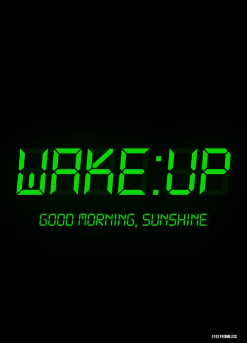 WAKE:UP