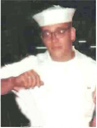 PO3 Julius Bradley Hughes US Navy USS FORRESTAL KIA July 29 1967 Gulf of Tonkin Vietnam, explosion and fire on deck +++you are not forgotten +++born March 15, 1946 , Home of record Irwin PENNSYLVANIA, Honored Vietnam Veterans Memorial Washington DC Panel 24E line 28 ... Some Gave All