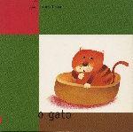 """""""O gato"""" pertence á colección """"O ciclo da vida"""" de Editorial Galaxia. Outros animais desta colección: O raposo, O pingüín, O rato, A galiña, O oso branco, A bolboreta, O xibón, O elefante, O crocodilo, O tucano, O canguro.   http://www.editorialgalaxia.es/catalogo/coleccions.php?id_coleccion=56"""
