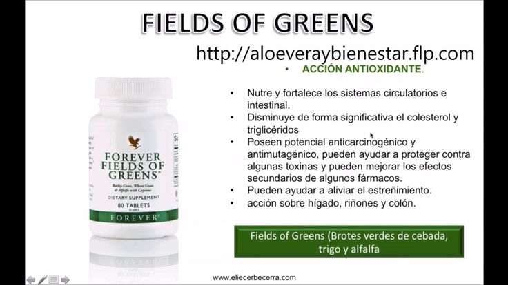 Clorofila y Fibra | Fields of green Dr Juan Canelon