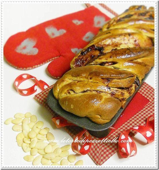 Le Torte di Antonella Cacossa e non solo...: Brioche con grano saraceno