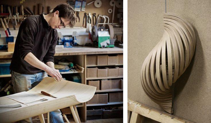 PROTOTYPAGE prototype - créateur de mobilier