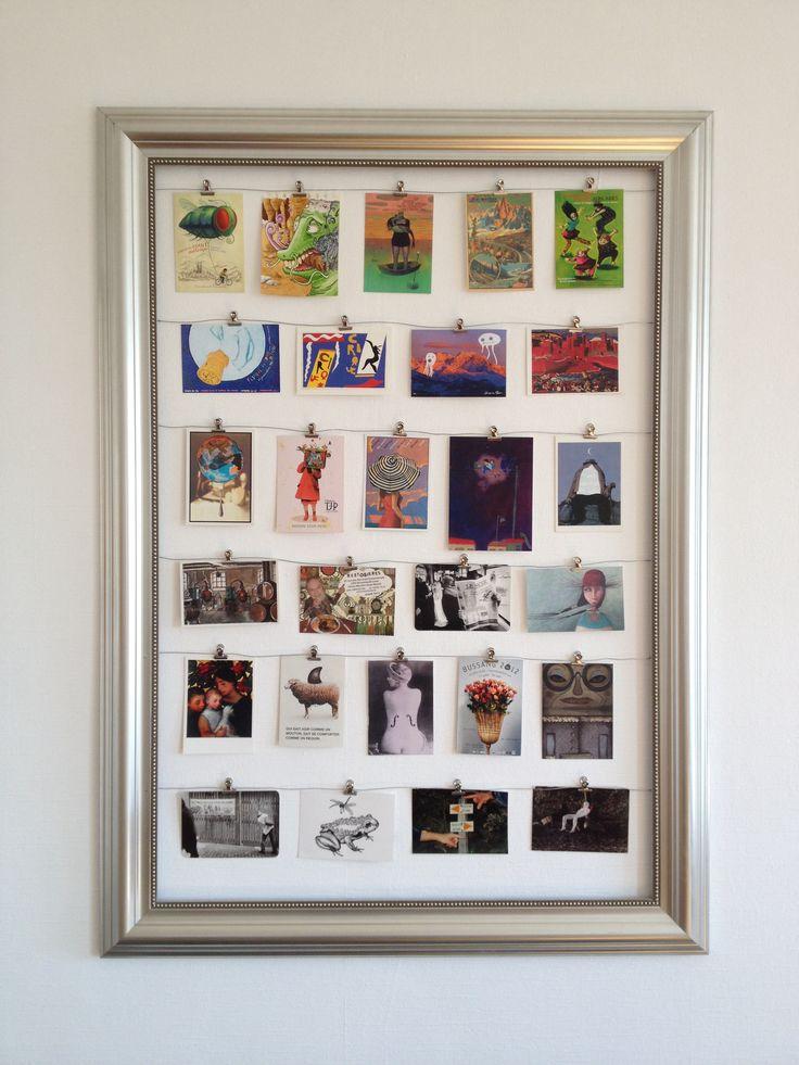 81 best Idées cadres pour la maison images on Pinterest Diy room