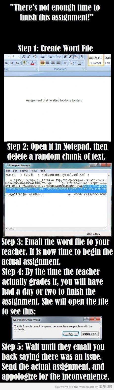 Smart. #funny #picture #haha #humor #collegehumor