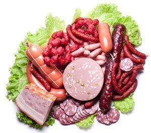 жирные продукты при псориазе