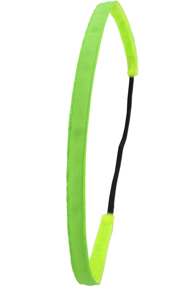 Ivybands Neon Green Haarband 1.9cm  Description: Neon Green Haarband  Price: 7.95  Meer informatie  #kapper #haircutter #hair #kapperskorting