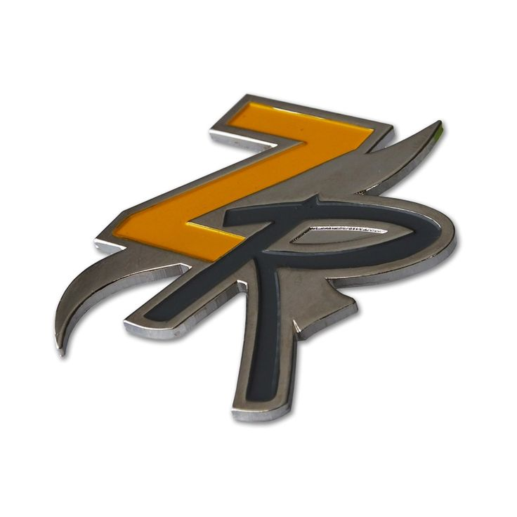 Przypinka ZR