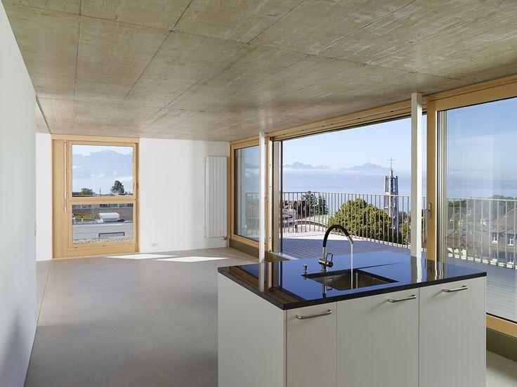 a8ac2b136e55e16bb31e3748e1fc567a lausanne architecture photo 522 best balconies images on pinterest balconies, architecture  at panicattacktreatment.co