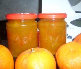Ricetta marmellata di arance dello chef bimby